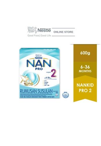 NESTLE NAN PRO 2 600g 309C0ES918941FGS_1