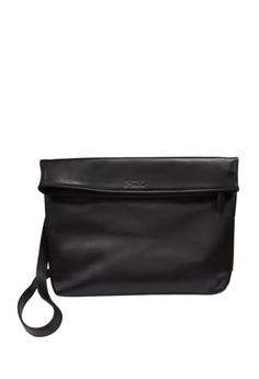 Classic Origuchi Leather Bag