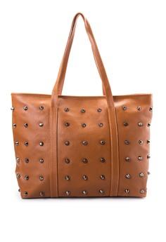 Marchalen Tote Bag