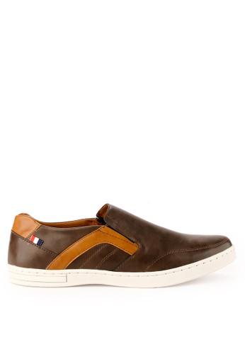 Rocklander brown Rocklander Shoes RO753SH0UU9EID_1