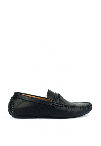 Cardam's Lifestyle black Levi Casual Shoes AD9F8SH75D3250GS_1