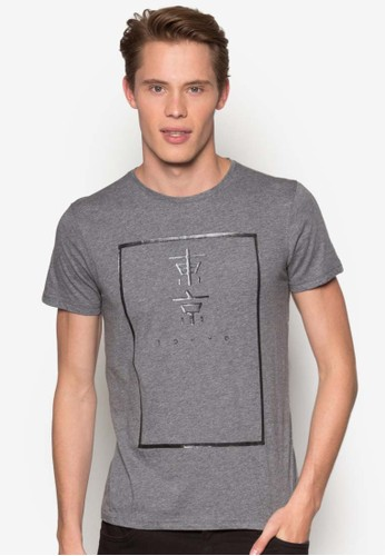 Tokyo esprit tote bag2 Graphic T-Shirt, 服飾, 印圖T恤