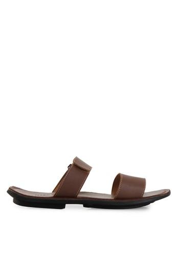 MARC & STUART Shoes brown Bryan 4 MA456SH73MFIID_1