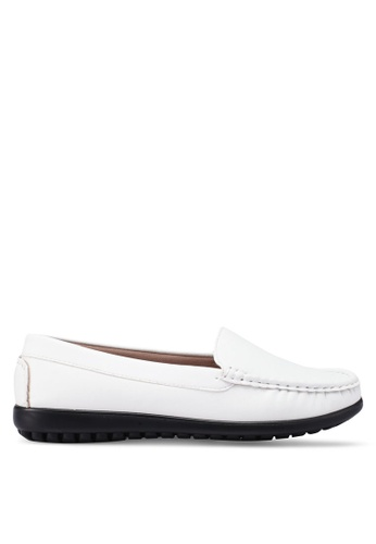 Louis Cuppers white Casual Loafer 5219ESHCE843E2GS_1