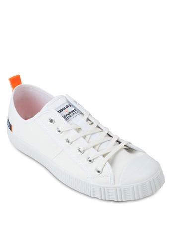 經典esprit outlet 台灣繫帶運動鞋, 鞋, 休閒鞋