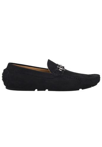 Tomaz black Tomaz C310 Buckled Loafers (Black) E12DBSH40CC230GS_1