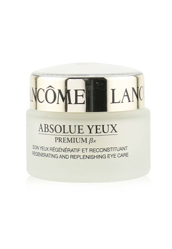 Lancome LANCOME - Absolue Yeux Premium BX Regenerating And Replenishing Eye Care 20ml/0.7oz 7A163BEDAF7FECGS_1