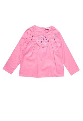 Rodeo Junior pink Rjg Star Kle Things I Love Apr 20 Rjg S 8E82BKAA1EEDAFGS_1