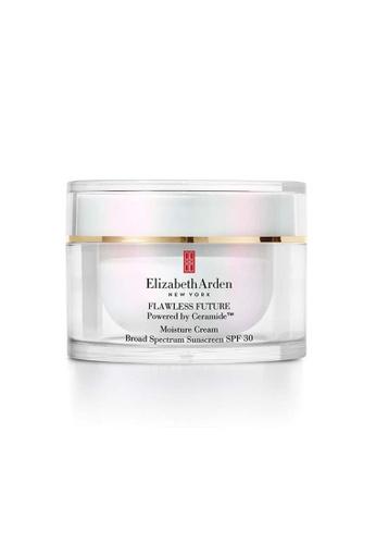Elizabeth Arden white Flawless Future Moisture Cream B1DF8BE9A16565GS_1