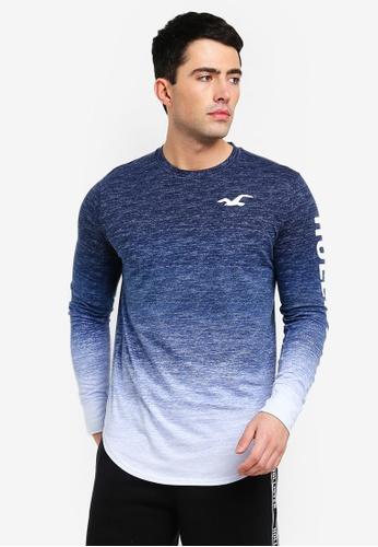 b5118e24 Long Sleeve Printed T-Shirt