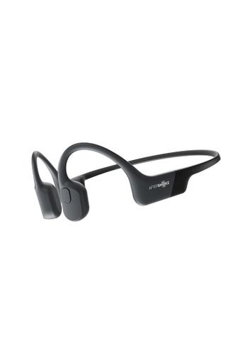 AFTERSHOKZ black AfterShokz Aeropex Bone Conduction Headphones. 13355ESD5180E7GS_1