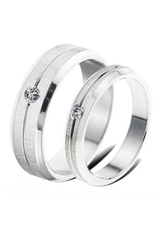 Shine Couple/Wedding Ring