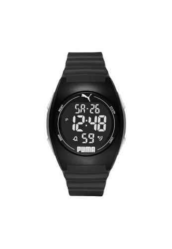 PUMA black Watch P6015 40342AC60EC96DGS_1
