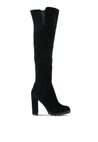 ALDO black Cayoosh Boots AL087SH0S3VJMY_1