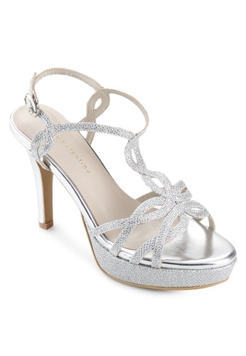 Andre Valentino silver AVL 81433 AN818SH62UDPID_1