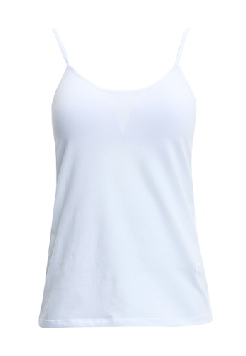 DeFacto white Woman Underwear Athlete 38AABAA461F673GS_1