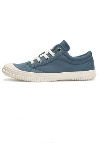 簡約風系帶休閑鞋, 鞋esprit服飾, 休閒鞋