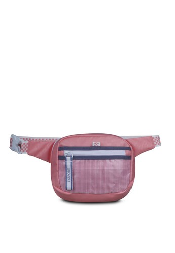 Exsport pink Exsport Ruby Olympia Waist Bag - Pink 3L 46F8DACB200BE0GS_1