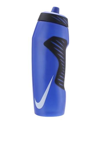 Nike blue Nike Hyperfuel Water Bottle 32oz NI126AC65LLQMY_1