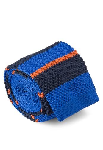 色塊針esprit台灣outlet織領帶, 飾品配件, 領帶