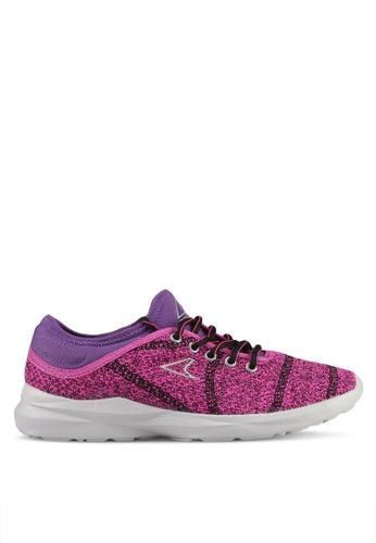 Power purple Power Athletic Cross Training Shoes E8162SH1A1D4A1GS_1