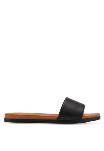 ALDO black Fabrizzia_U Sandals 35BD9SHD46D1E6GS_1