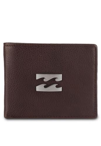 Billabong multi Radius 2 In 1 Wallet BI783AC0SXS6MY_1