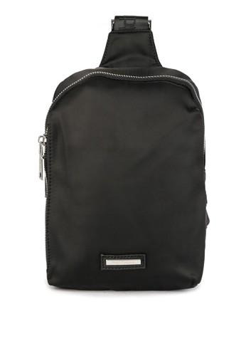 Hush Puppies black Elmo Bodybag 21827AC1664584GS 1 7fc743991b