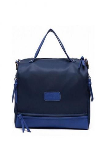 TCWK blue Ladies Handbag TC258AC83GQMMY_1