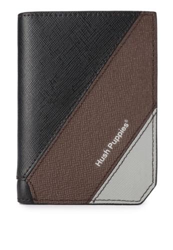 Hush Puppies black Geobana Card H 87 85C80AC008C18EGS 1 f3b0dbab18