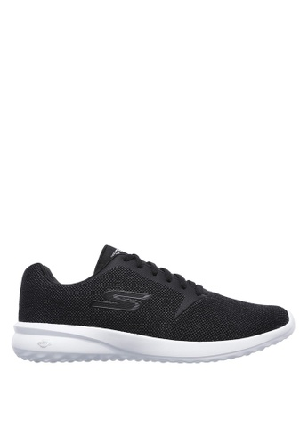 Skechers black On-The-Go City 3.0 Sneakers 9E06FSHD0E208FGS_1