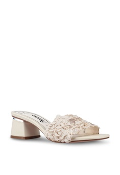 b3baacd5f5d 35% OFF BETSY Zoe Mule Heels HK  269.00 NOW HK  174.90 Available in several  sizes