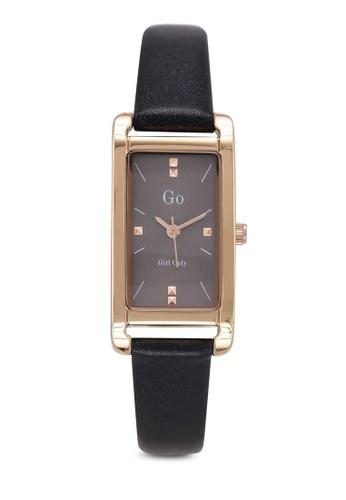 GO black Elegante Watch E4763AC7461AAAGS_1