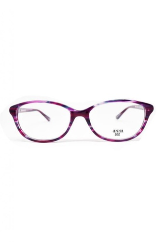 Buy Anna Sui Eyewear Designer Optical Frames Online on ZALORA Singapore