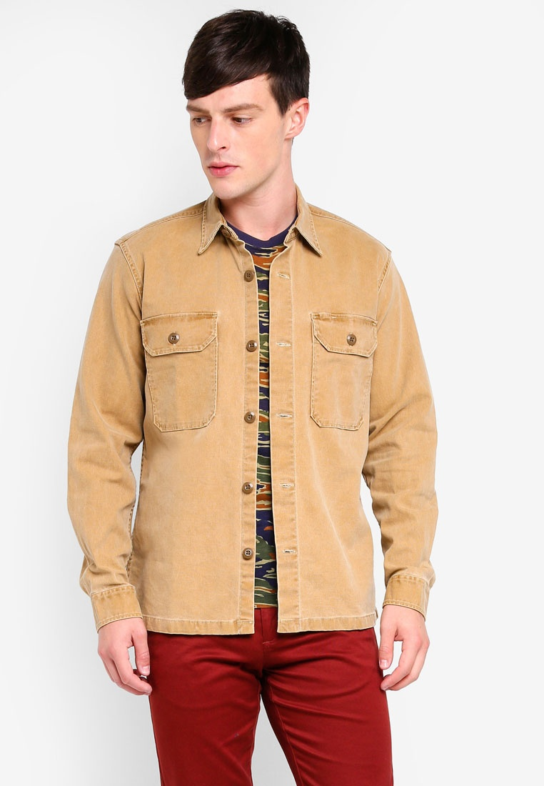 Shirt Roasted J Crew Cider Jacket ZgwZ67q