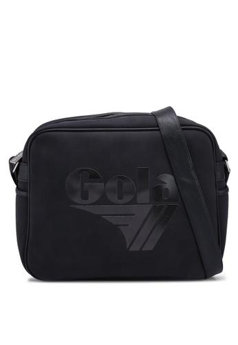 Gola black Redford Elite Bag 7D3B8AC7FDA357GS_1