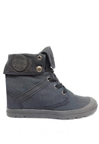 shop palladium boots pldm ecuador cvs women s boots online on zalora