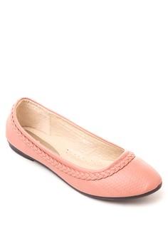 Elicia Ballet Flats