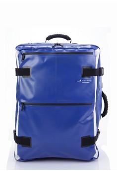 Dolphin Tarpaulin Travel Bags