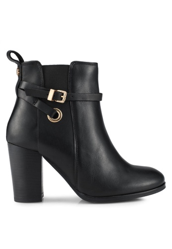 Carvela KG black Stacey Boots CA459SH0SD2WMY_1