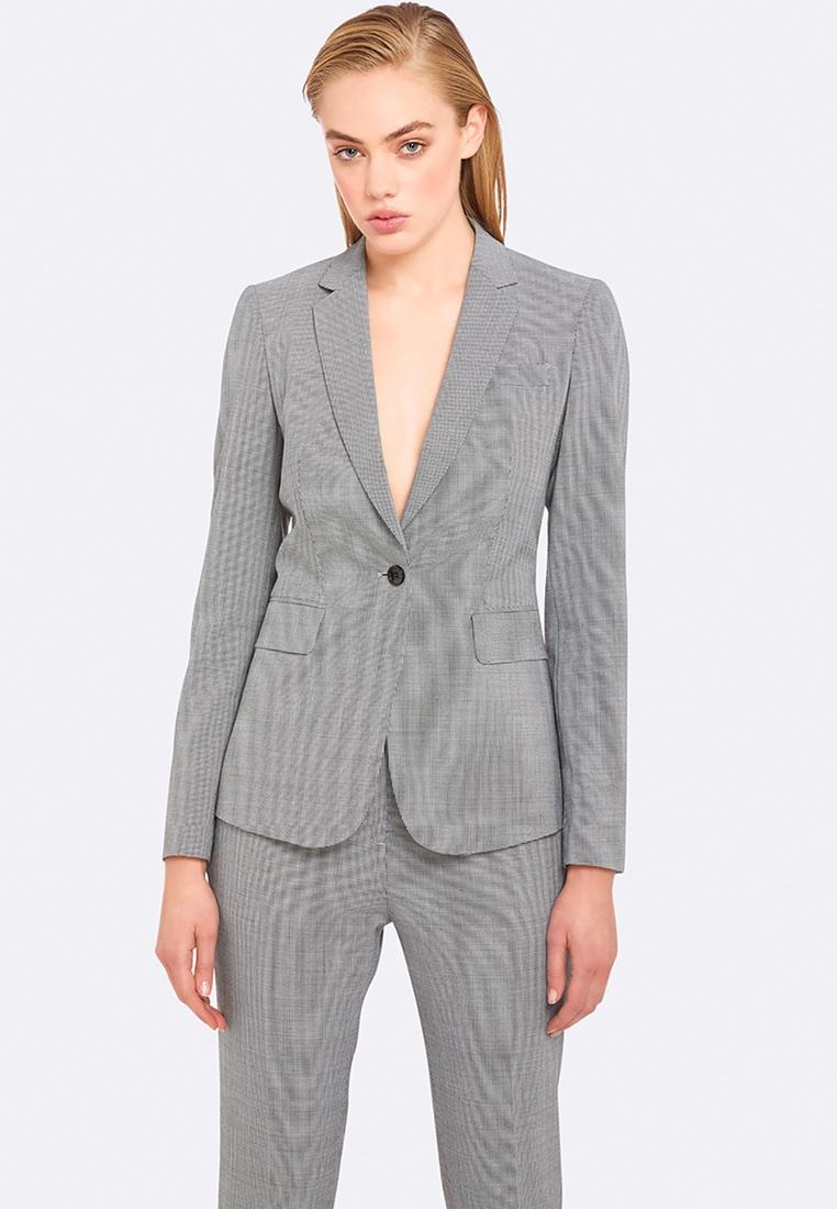 Jacket Black Alexa Suit Alexa Suit Oxford Rfzq4tnwnx