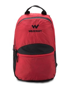 Udvat Red Backpack