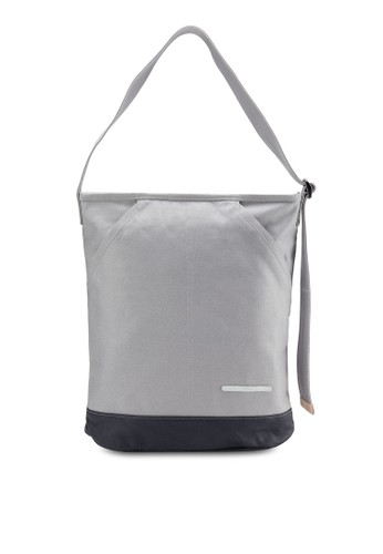 帆布方形托特包, 包, zalora taiwan 時尚購物網鞋子肩背包