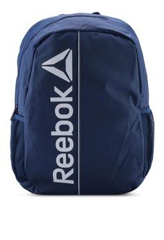 dc94ed6b630dd Reebok blue Active Royal Backpack D4123AC6D09005GS 1