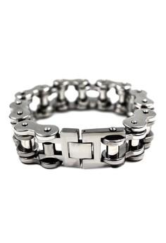 Mega Bike Chain Stainless Steel Bracelet 2000380