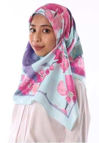Al Hayaah Brunei blue and multi Exclusive Nashwa BB1D5AABA31202GS_1