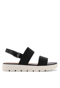 f468016d996736 ... Rubi black Bronte Webbing Sporty Sandals 1F288SHF11B1F5GS 1 super cheap  3d05b 794b9  Psst... we have already received your request new concept  29cf5 ...