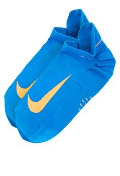Nike Elite Lightweight No-Show Tab Socks
