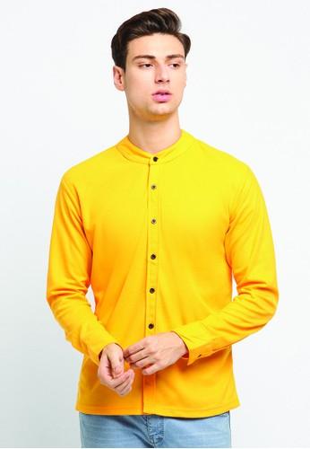 Kayser yellow CIANGI LL YELLOW 86FAFAA60EA8B8GS_1