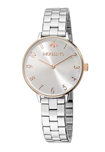 Morellato silver Morellato Ninfa 30mm Ladies Watches R0153141504 3EB7FAC3136918GS_1